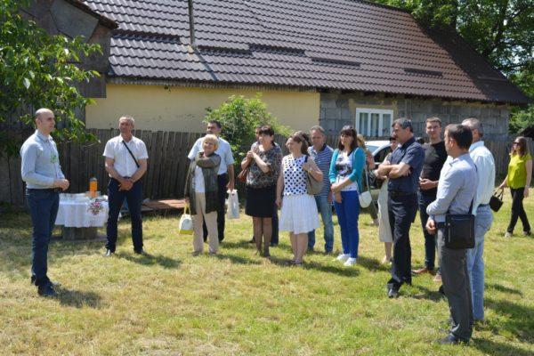 (Română) GAL-urile din România – exemplu de bune practici pentru liderii comunitari din Republica Moldova II