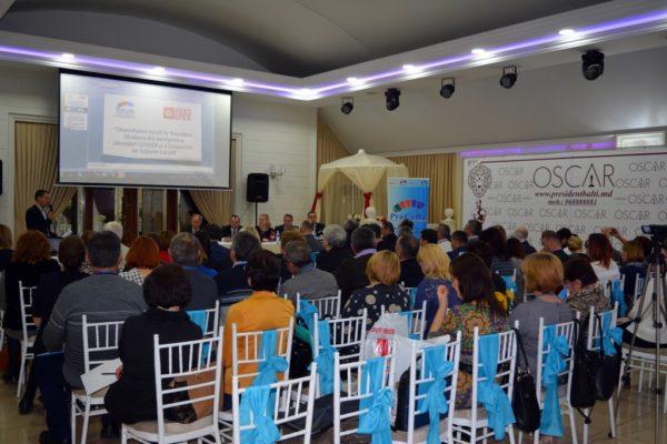 Dezvoltarea rurală în RM din perspectiva abordării LEADER și a Grupurilor de Acțiune Locală
