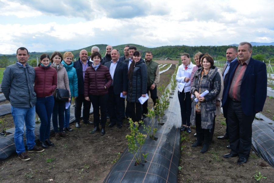 Grupurile de Acțiune Locală din România – exemplu de bune practici pentru liderii comunitari din Republica Moldova