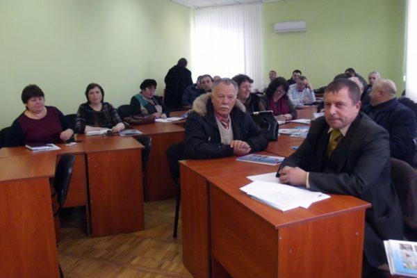 (Română) Primarii își doresc crearea GAL-lor în regiune