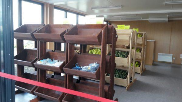 Produse agricole ECO de la producător