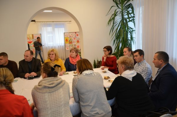 (Română) Vizită de studiu în Polonia, 5-9 noiembrie 2017