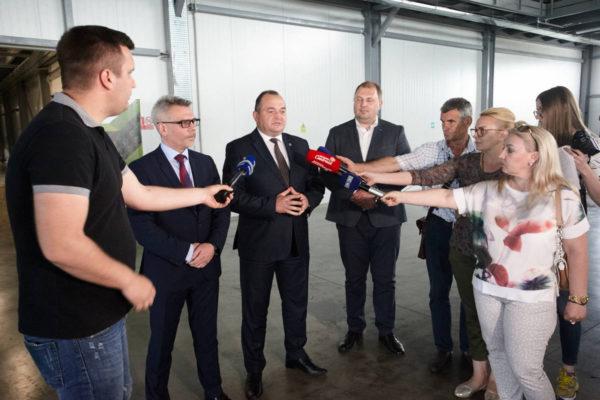 (Română) Proiectul Agricultura Competitivă în Moldova a fost extins