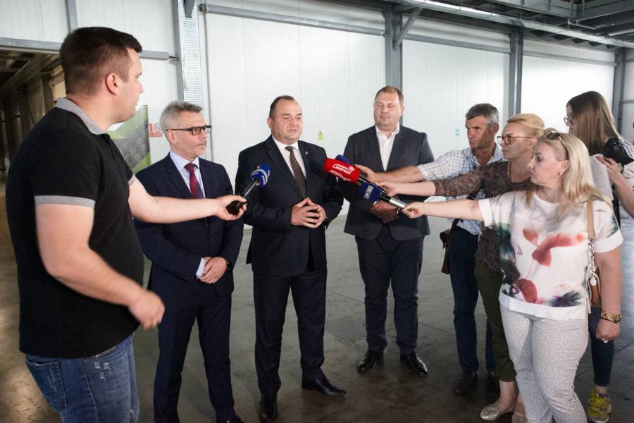 Proiectul Agricultura Competitivă în Moldova a fost extins
