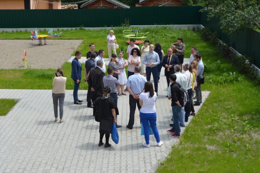 (Română) Grupurile de Acțiune Locală din România – exemplu de bune practici pentru liderii comunitari din Republica Moldova II