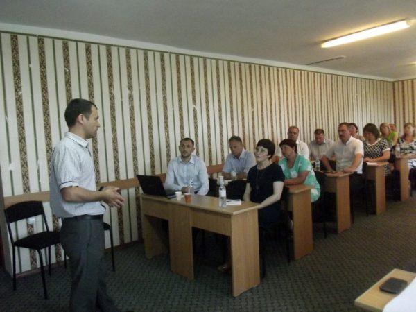 (Română) Inițiativa creării GAL-lor în regiunea de Nord a R. Moldova continuă…