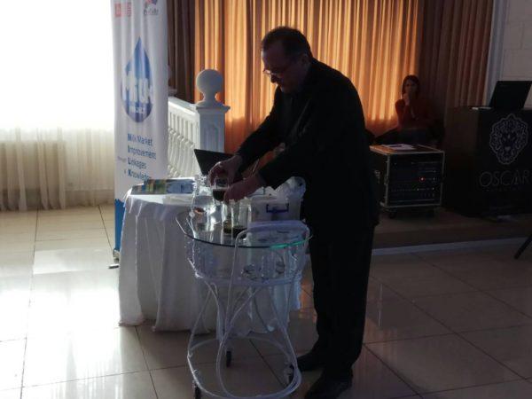 (Română) Producătorii de lapte interesați de îmbunătățirea bazei furajere