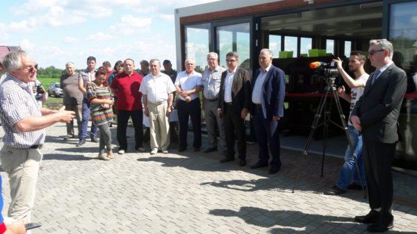 (Română) Produse agricole ECO de la producător
