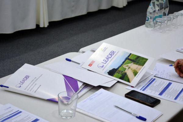 """(Română) Conferință națională """"Realități și perspective privind dezvoltarea Grupurilor de Acțiune Locală în Republica Moldova"""""""