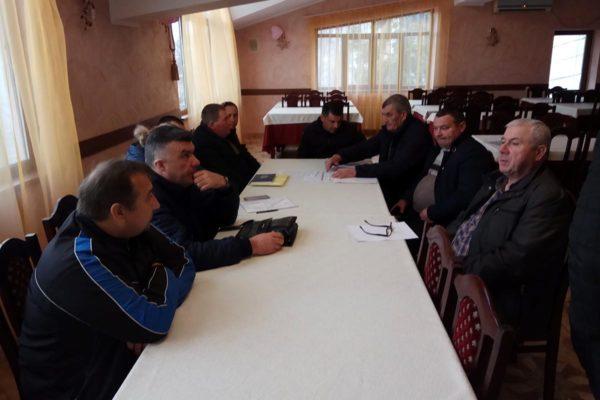 (Română) Producătorii de lapte din Rîșcani interesați de crearea unei cooperative