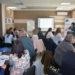 """(Română) UE-GIZ // La Bălți a avut loc prima parte seminarului de instruire """"Scrierea cererii de finanțare și managementul proiectelor"""""""