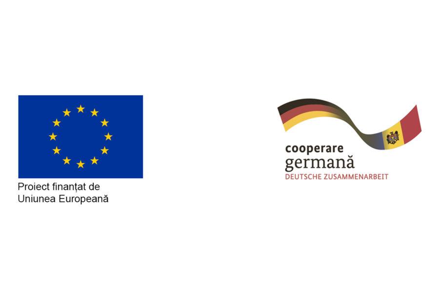 """UE-GIZ // Lansarea proiectului """"Angajarea cetățenilor și societății civile în procesul de luare a deciziilor și dezvoltare locală sustenabilă"""""""