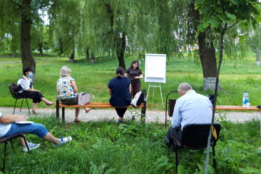 (Română) Start ședințe focus-grup cu cetățenii