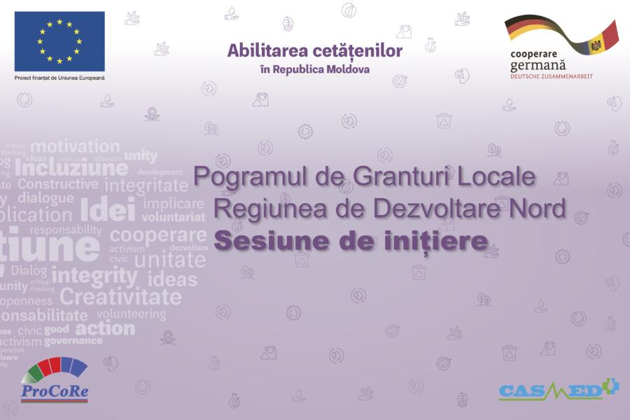 (Română) UE-GIZ // Sesiuni de inițiere finalizate