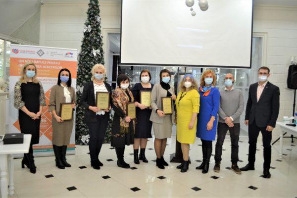(Română) Micii antreprenori din nordul țării, susținuți timp de patru ani de către Agenția Cehă pentru Dezvoltare și partenerii locali