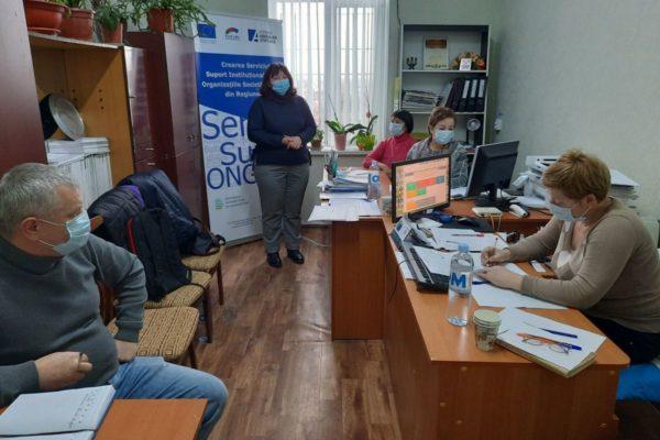 (Română) Problemele identificate de cetățeni se vor regăsi în planul de dezvoltare locală