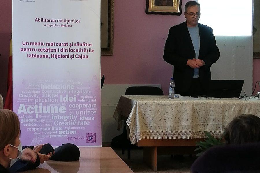 (Română) Start sesiuni de instruire – AO CCSA