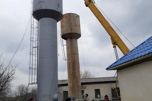 (Română) Apa mai accesibila la Cotova – AO AFD