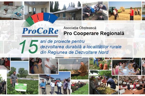 (Română) ProCoRe – 15 ani de activitate